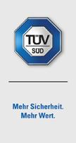 Sachverständiger Dodenhoff TÜV-SÜD